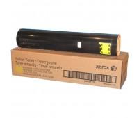 Картридж желтый Xerox WC 7228 / 7235 / 7328 / 7335 / 7345  ,оригинальный