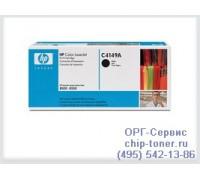 Картридж черный HP Color LaserJet 8500 / 8550 ,оригинальный