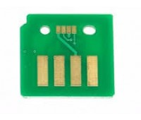 Чип желтого тонер-картриджа Xerox WorkCentre 7525
