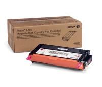 Картридж 106R01401 пурпурный для Xerox Phaser 6280 / 6280dn / 6280n оригинальный