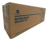 Блок проявки Konica-Minolta IU-310K (4047403) черный для Konica-Minolta Bizhub C350/ C450/ 450P (50K) ,оригинальный