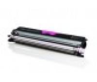 Картридж пурпурный Oki C110 / C130 / MC160,  совместимый