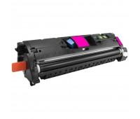 Картридж пурпурный HP Color LaserJet 1500 / 2500 / 2550,  совместимый