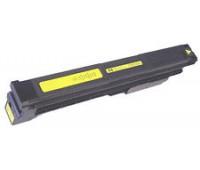 Картридж желтый HP Color LaserJet 9500,  совместимый