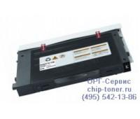 Картридж черный для Samsung CLP-510 /N,  совместимый