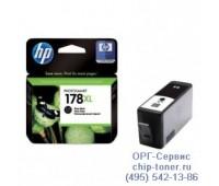 Картридж черный HP 178XL ,оригинальный