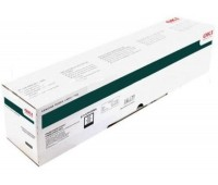 Картридж черный OKI C9600 / C9800 / C9650 / C9850,  оригинальный