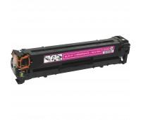 Картридж пурпурный HP CLJ CM1312,  CM1312nfi,  CP1518ni,  CP1515n,  CP1215,  совместимый