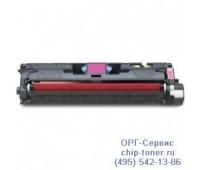 Картридж пурпурный Canon LBP 5200,  совместимый