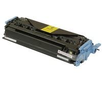 Картридж желтый HP Color LaserJet 1600 / 2600 / 2605,  совместимый