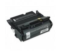 Картридж черный Lexmark T640 / T642 / T644,  совместимый