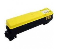 Картридж желтый Kyocera FS-C5350DN,  совместимый