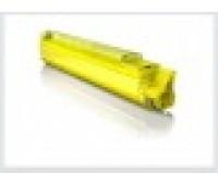 Картридж желтый Oki C9655 / C9655N,  совместимый