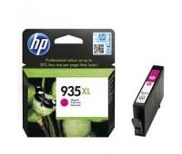 Картридж пурпурный HP 935XL повышенной емкости,  оригинальный