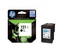 Картридж черный струйный HP 121 XL ,оригинальный