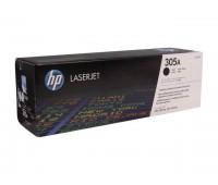 Картридж черный HP Color LaserJet Pro M351 / M451 / M375 / M475,  оригинальный