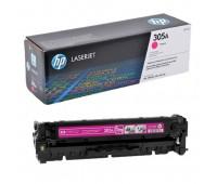 Картридж пурпурный HP Color LaserJet Pro M351 / M451 / M375 / M475,  оригинальный
