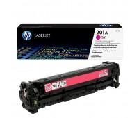 Картридж пурпурный HP Color LaserJet Pro M277n /  M277dw,  оригинальный