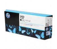 Картридж голубой HP 727 повышенной емкости (300МЛ.) оригинальный