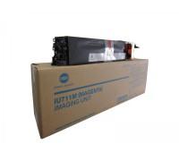 Блок проявки IU-711M пурпурный Konica Minolta Bizhub C654 / C754 оригинальный