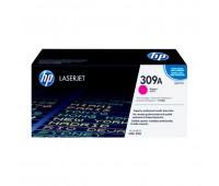 Картридж пурпурный HP Color LaserJet 3500 / 3550 / 3700,  оригинальный