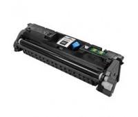 Картридж черный HP Color LaserJet  1500 / 2550 / 2820 /2840,  совместимый