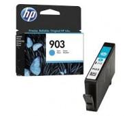 Картридж голубой струйный HP 903,   оригинальный