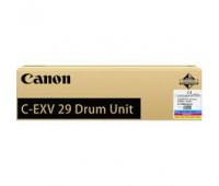 Фотобарабан C-EXV 29DU Color Canon iR ADVANCE C5030 / C5035 ,  оригинальный