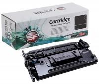Картридж лазерный черный HP 26X,  совместимый