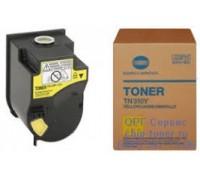 Картридж желтый Konica Minolta bizhub C350 / C450 / C450P (Olivetti, Develop ineo+350/+450,  Oce CS350/450)