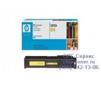 Картридж желтый HP Color LaserJet 9500,  оригинальный