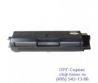Картридж черный Kyocera FS-C2126MFP,   FS-C2126MFP+,  совместимый