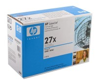Картридж повышенного объема HP LaserJet LJ 4000 / 4050, оригинальный