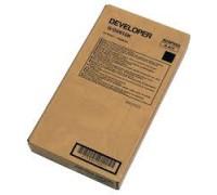 Девелопер Konica Minolta bizhub PRESS C6000 / C7000  1100 гр., черный,оригинальный