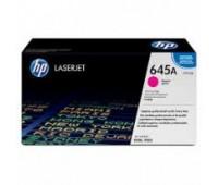 Картридж пурпурный HP Color LaserJet 5500,  оригинальный