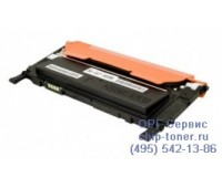 Картридж черный Samsung clt-409 CLP-310/310N/315/ CLX-3170/3170NF/3175/3175FN