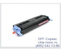 Картридж пурпурный HP Color LaserJet 1600 / 2600 / CM1015 ,совместимый