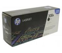 Картридж черный  HP CLJ 3500 / 3550 / 3700,  оригинальный