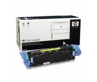 Термоузел Q3985A / Q3985-67901/ RG5-7692 HP Color LaserJet 5550 оригинальный