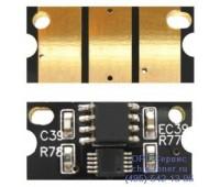 Чип желтого фотобарабана Konica Minolta bizhub C203 / C253