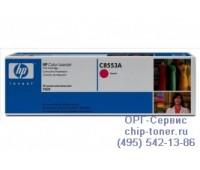 Картридж с тонером пурпурный HP Color LaserJet 9500 оригинальный